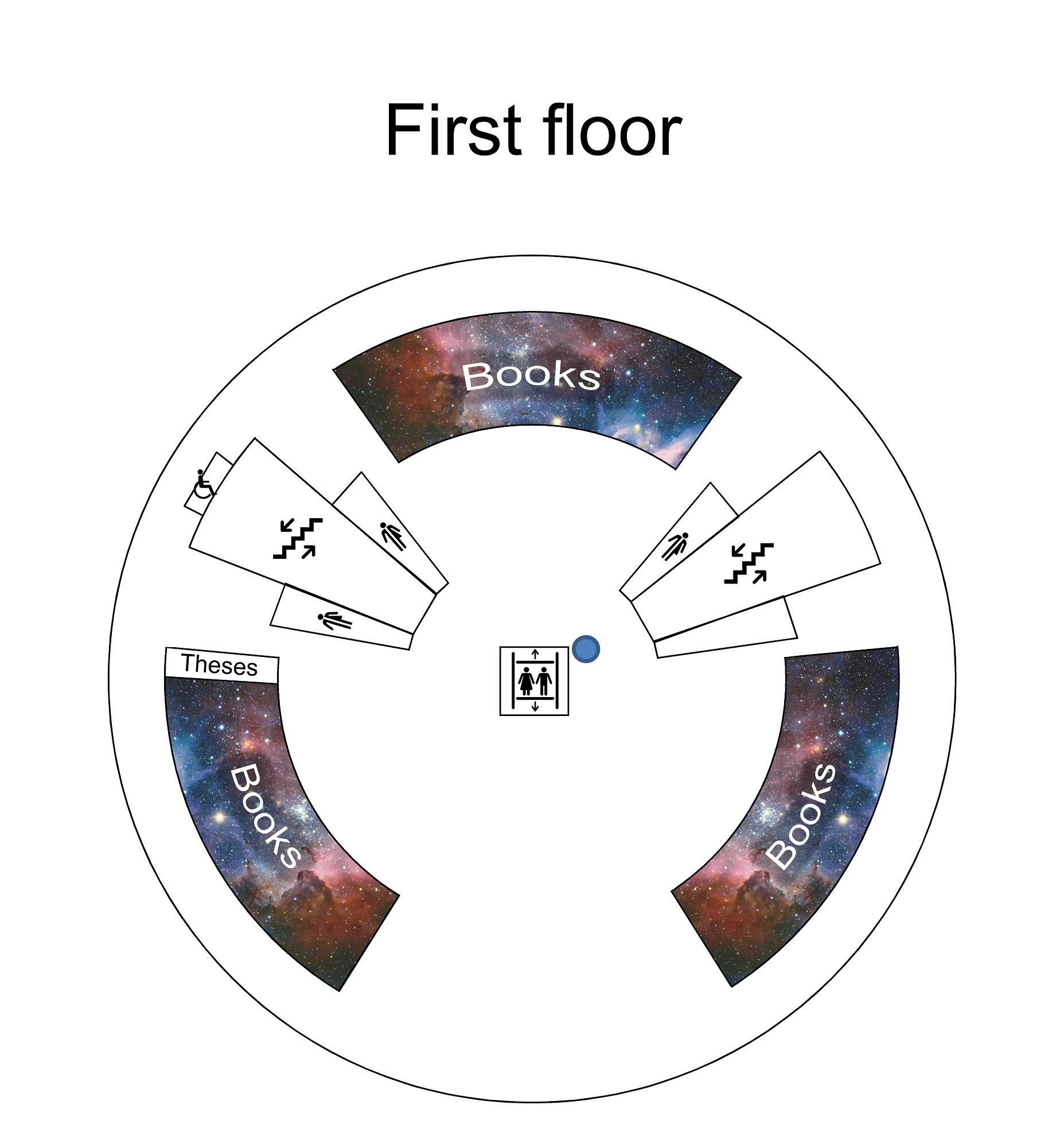 [IMAGE = 1st Floor]