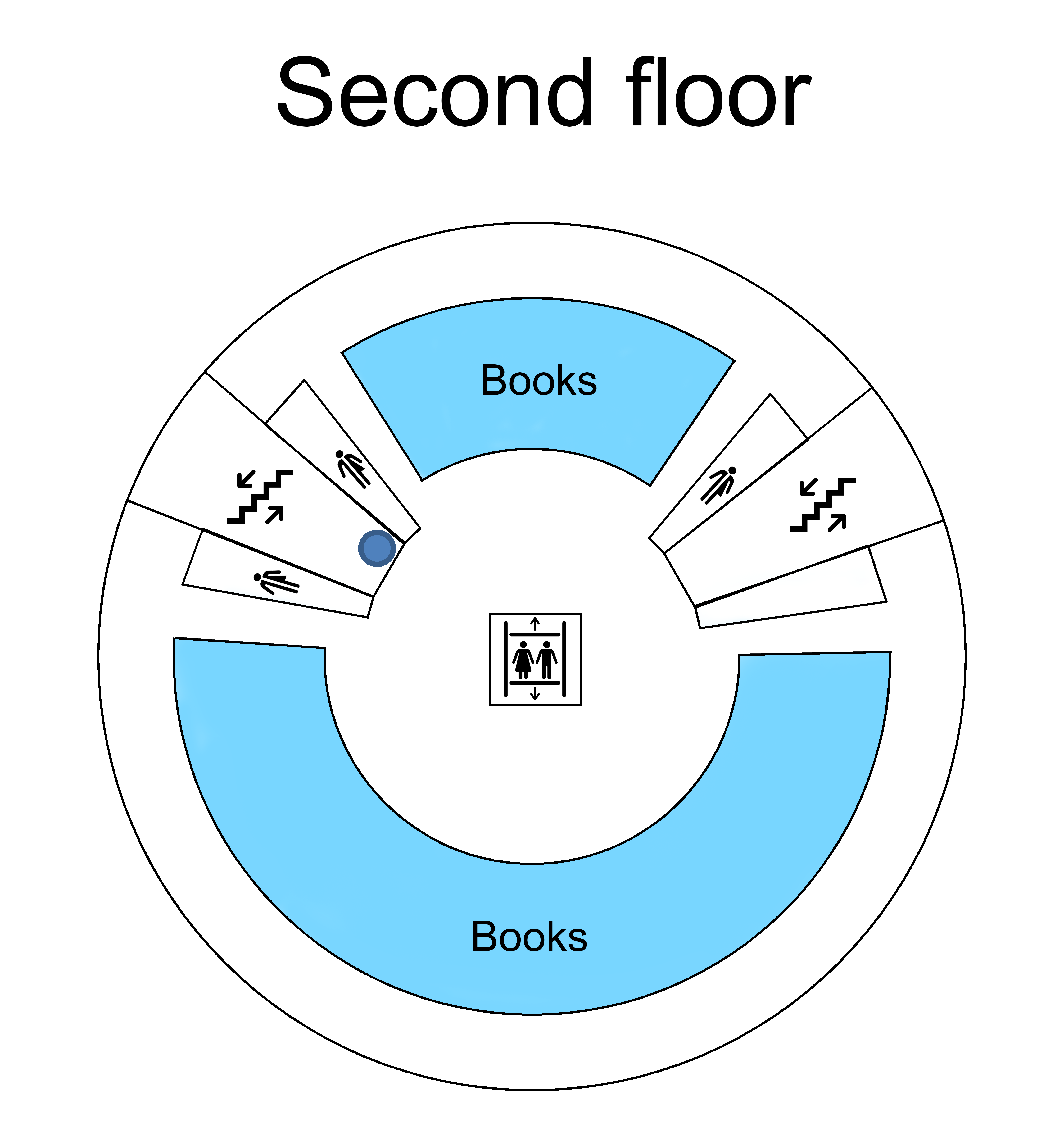 [IMAGE = 2nd Floor map]