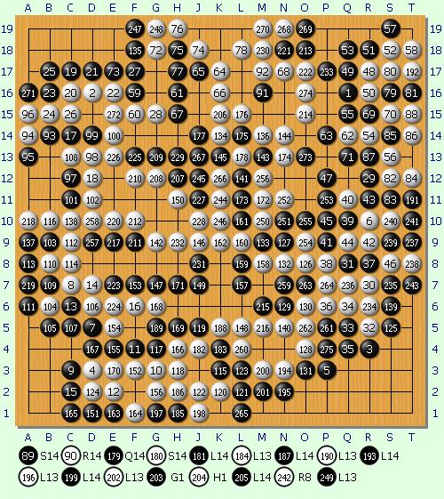 [Go Puzzle image]