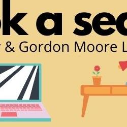 Read more at: Book a Seat at the Moore Library