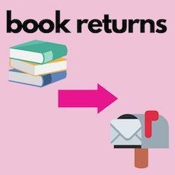 Read more at: Book Returns