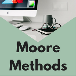 Read more at: Moore Methods