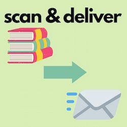 Read more at: Scan & Deliver